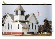 Stringtown Community Church Carry-all Pouch
