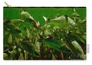 Striped Bass - Painterly V2 Carry-all Pouch