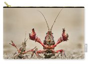 Striped Crayfish  Carry-all Pouch