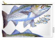 Stripers Carry-all Pouch