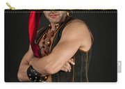 Strong Male Pirate 1 Carry-all Pouch