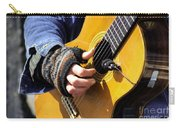Strum Carry-all Pouch