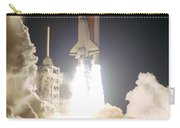 Sts-72, Space Shuttle Endeavor Launch Carry-all Pouch