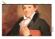 Stuart's John Randolph Carry-all Pouch