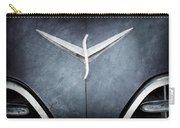 Studebaker Emblem Carry-all Pouch