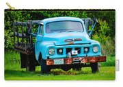 Studebaker Flatbed Truck Carry-all Pouch