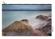 Studies In Humboldt Bay 1 Carry-all Pouch