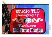 Studio Tlc In Bardstown Kentucky Carry-all Pouch