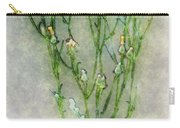 Nature Study In Moonlight Carry-all Pouch