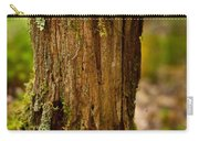 Stump Carry-all Pouch by Shane Holsclaw