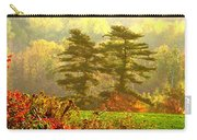 Stunning - Looks Like A Painting - Autumn Landscape  Carry-all Pouch