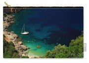 Stunning Beach Kefalonia Carry-all Pouch