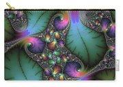 Stunning Mandelbrot Fractal Carry-all Pouch