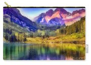 Stunning Reflections Carry-all Pouch