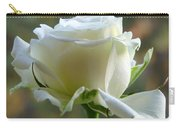 Stunning Rose Carry-all Pouch