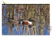 Stunning Shovelers Carry-all Pouch