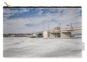 Sturgeon Bay Bridge  Carry-all Pouch