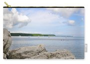 Sturgeon Bay In Summer Carry-all Pouch