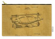 Submarine Patent 3 Carry-all Pouch