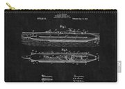 Submarine Patent 8 Carry-all Pouch
