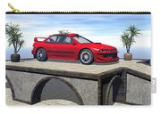 Suburu Wrx 4wd Carry-all Pouch
