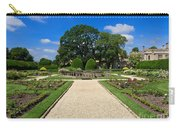 Sudeley Castle Gardens In The Cotswolds Carry-all Pouch