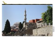Sueleyman Pascha Mosque - Rhodos City Carry-all Pouch