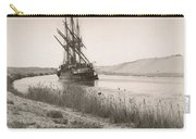 Suez Canal, C1895 Carry-all Pouch