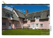 Suffolk Pink Carry-all Pouch
