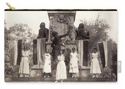 Suffragettes, 1918 Carry-all Pouch