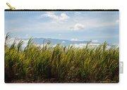 Sugar Cane Field - Maui Carry-all Pouch