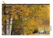 Sugar Mill Vermont Carry-all Pouch