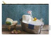 Sugar Scrub Carry-all Pouch