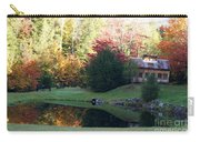 Sugar Shack Reflection Carry-all Pouch