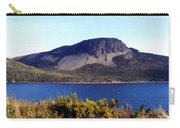 Sugarloaf Hill In Summer Carry-all Pouch