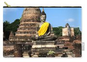 Sukhothai Historical Park Carry-all Pouch