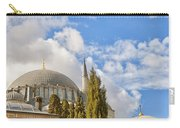 Suleiman Mosque 18 Carry-all Pouch