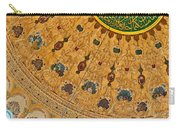 Suleiman Mosque Interior 08 Carry-all Pouch