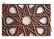 Sultan Ahmet Mausoleum Door 04 Carry-all Pouch