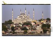 Sultan Ahmet Camii Carry-all Pouch