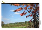 Sumac Fence Carry-all Pouch