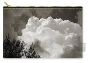 Summer Afternoon Cloudscape Carry-all Pouch