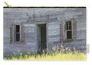 Summer At Captain Ed's Homestead Carry-all Pouch