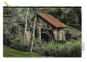 Summer At Eastern College - Radnor Pa Carry-all Pouch