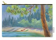 Summer At Lake Tahoe Carry-all Pouch