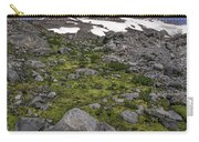 Summer At Rainier Carry-all Pouch