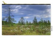 Summer At The Bog... Carry-all Pouch