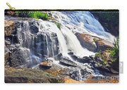 Summer At The Falls Carry-all Pouch
