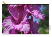 Summer Beauties Carry-all Pouch