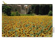 Summer Bliss Carry-all Pouch by France  Art